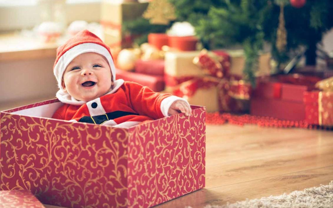 Julefotografering og billeder – giv en personlig julegave
