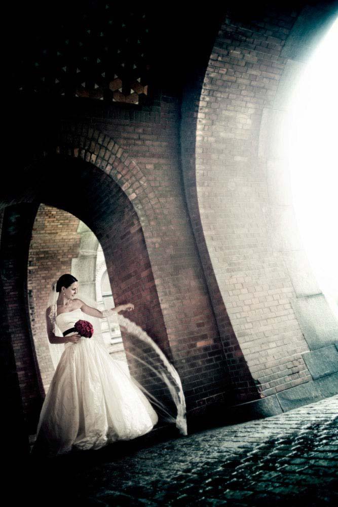 Leder du efter en fotograf bryllup?