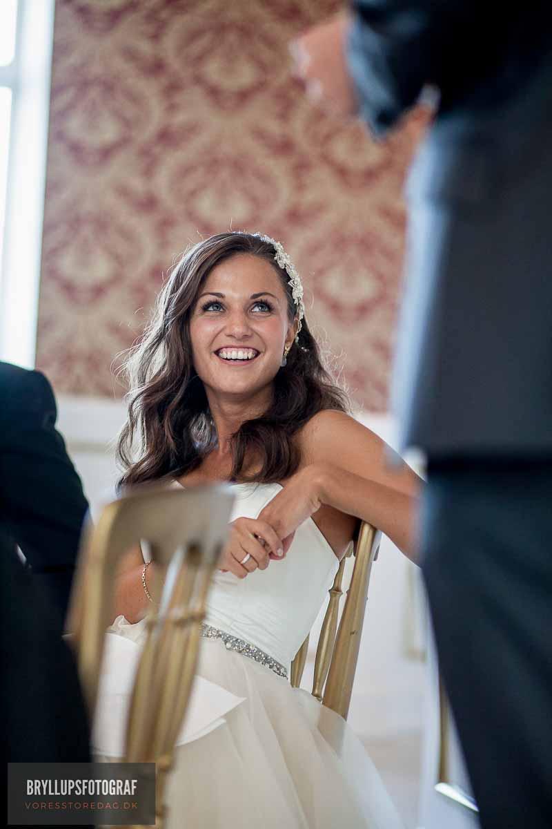 bryllupsfotograf hele dagen