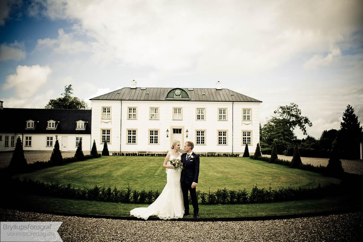 Herunder kan du se enkelte bryllupsfotos, hvor jeg var så heldig at være bryllupsfotograf.