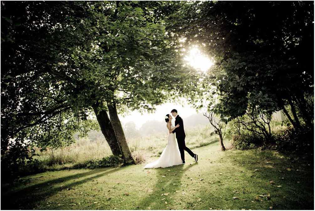 bryllup fotograf Haderslev