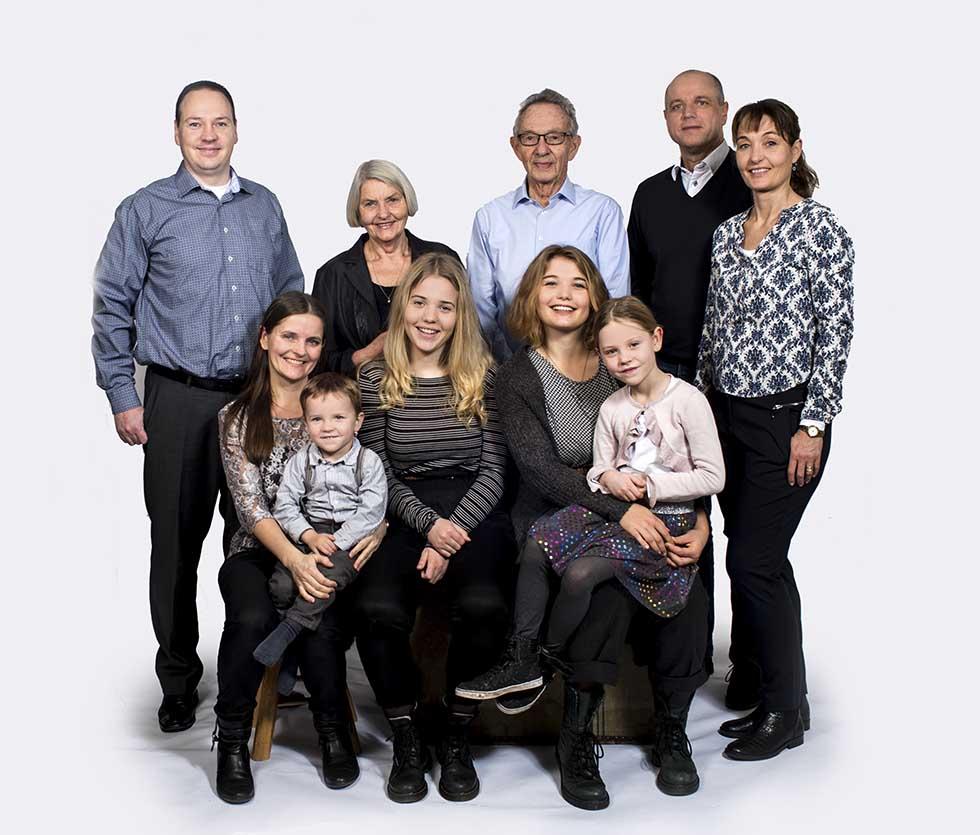 familieportræt Haderslev