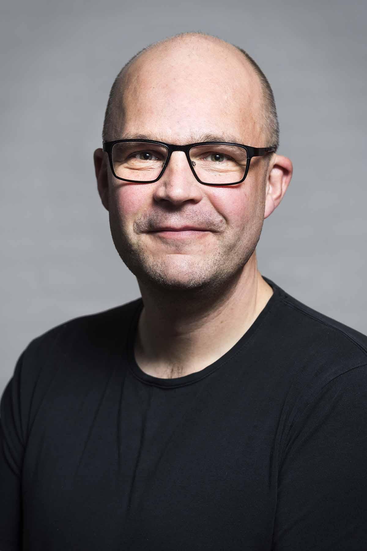 Portræt fotograf i Haderslev