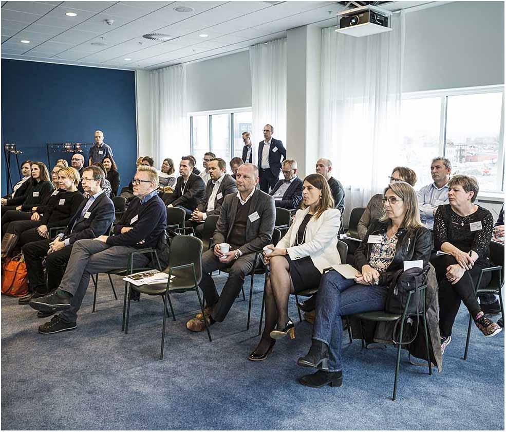 event foto fra Haderslev konference