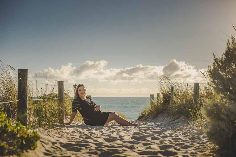 gravid fotografering pris Vejle