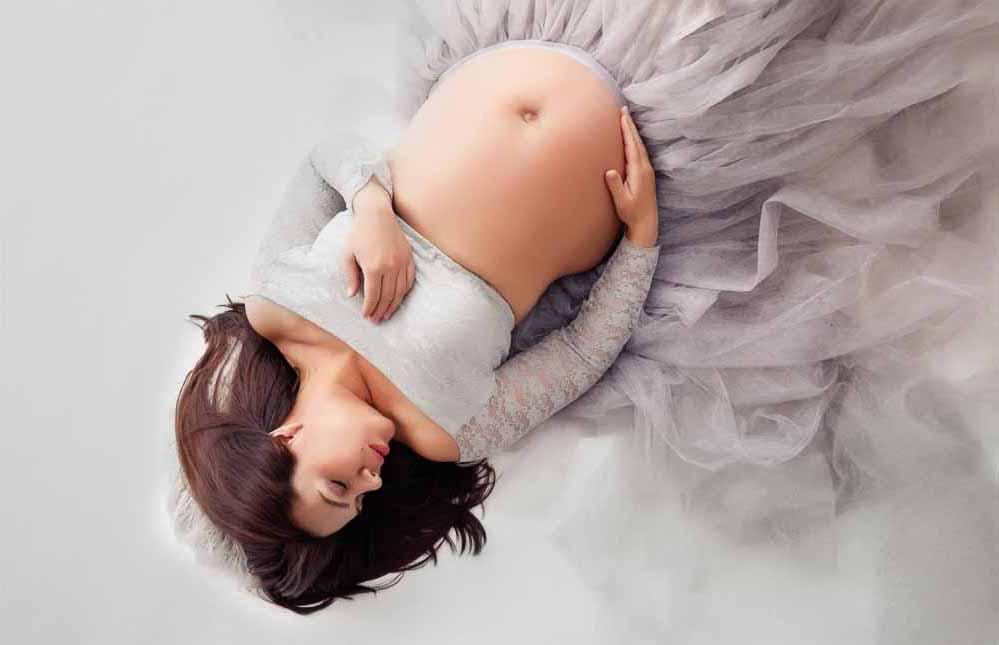 gravid foto i Vejle