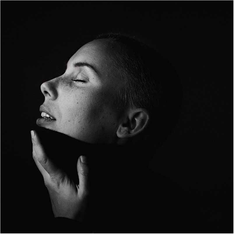 sangerinde foto Haderslev