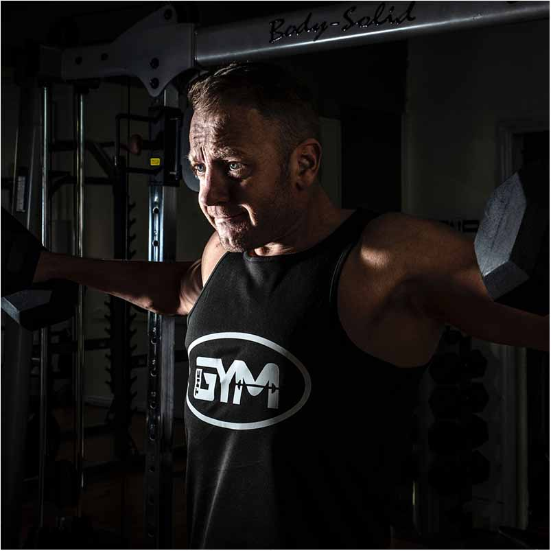 fitness foto Haderslev