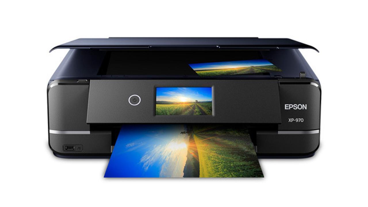 Hvorfor kan man så ikke printe en RGB fil?